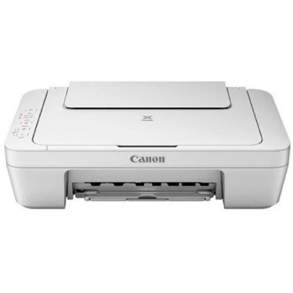 Impresora multifunción canon pixmamg2410