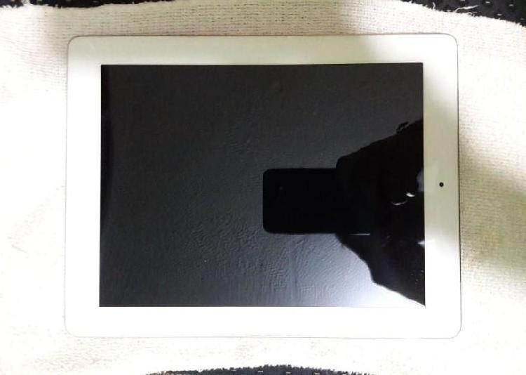 Ipad 3ra generación 16 gb