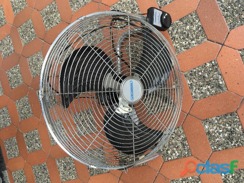"""Vendo ventilador universal 16"""""""