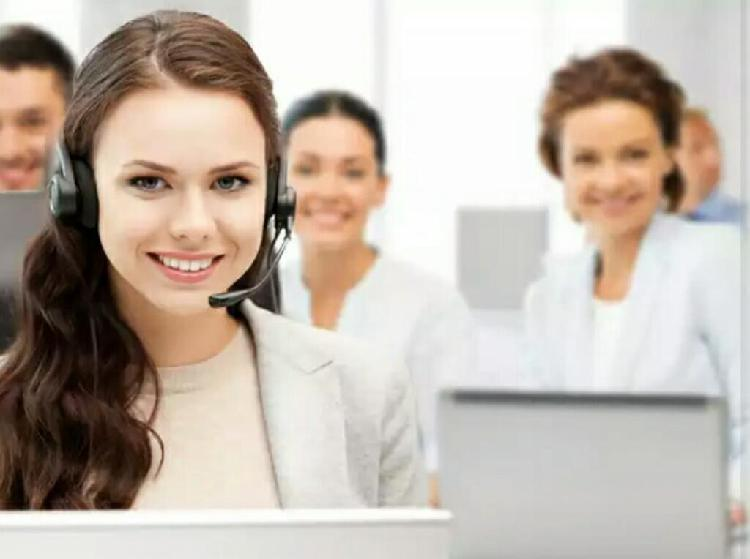 Call center ventas mujeres