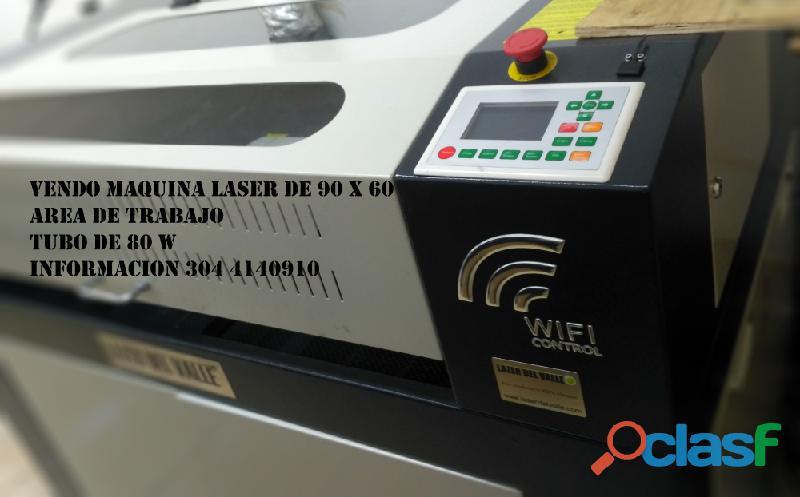 Mecanizado laser, maquna en venta