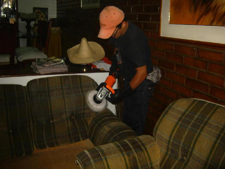 Lavado de tapicerias de automoviles, muebles, colchones