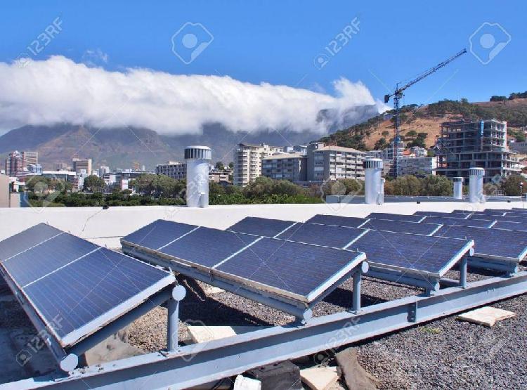 Placas solares en edificios de propiedad horizontal: ¿es