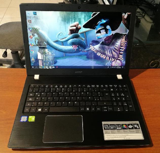 Acer intel core i5 7200u 6gb ddr41tera nvidia fegorce 940mx