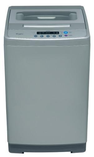 Lavadora carga superior 10 kg 110 v whirlpool