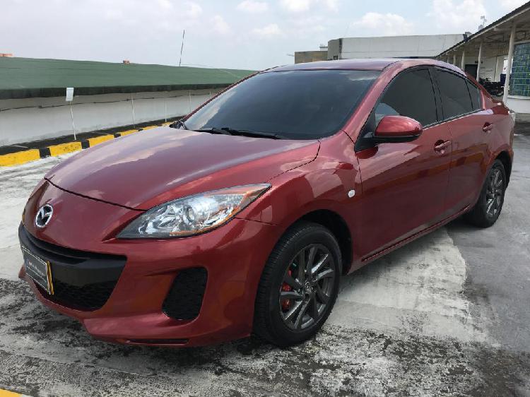 Mazda 3 allnew 2014, mecanico, excelente estado