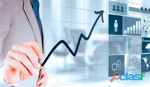 Asesorias contables, financieras y administrativas