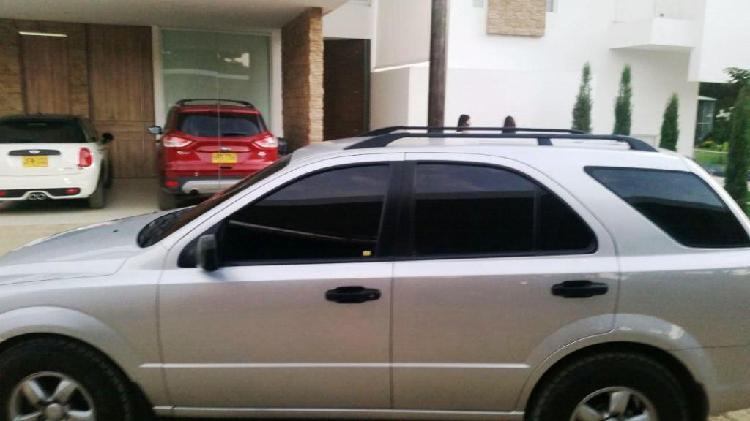 Kia sorento 2008 diesel 4x4 full sonido recibo vehiculo