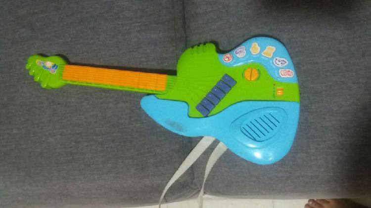 Gitarra musical