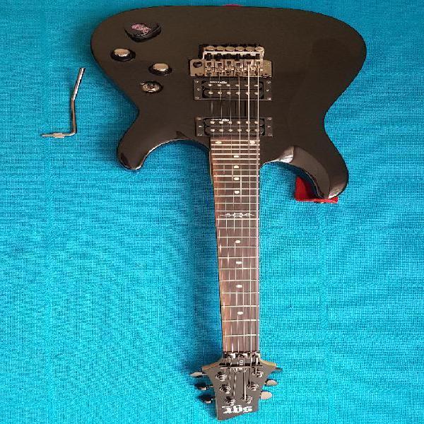 Guitarra eléctrica schecter c1frsgr