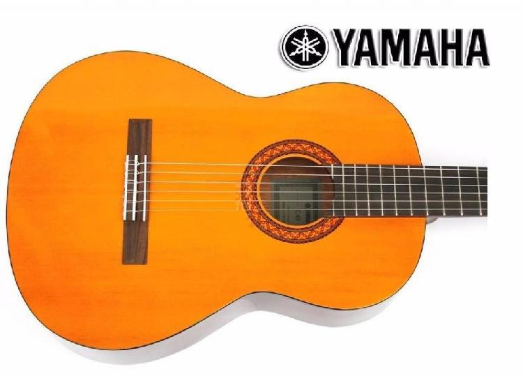 Guitarra yamaha c40 nueva