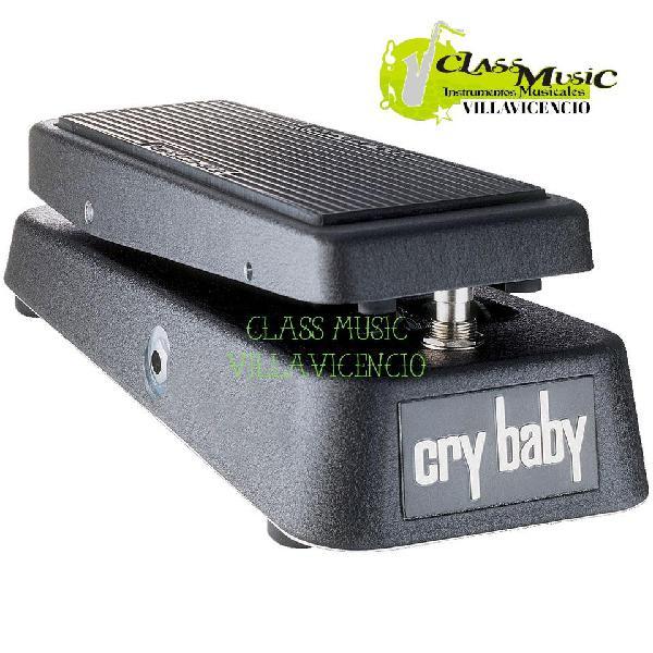 Pedal cry baby wah gcb95