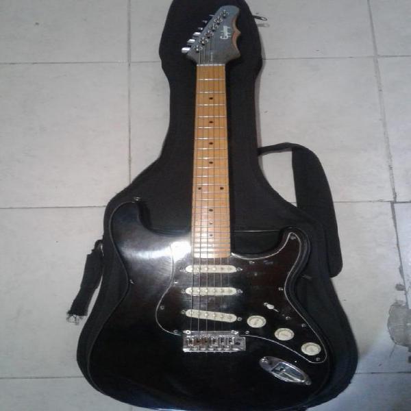 Vendo cambio guitarra electrica gibson e