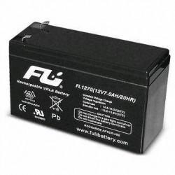 Bateria 12v 7.5 ah fuli nuevo