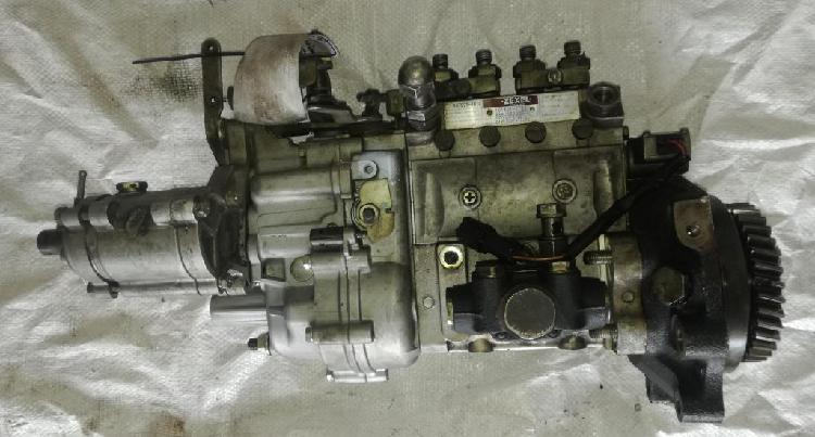 Bomba de inyeccion motor hino j08