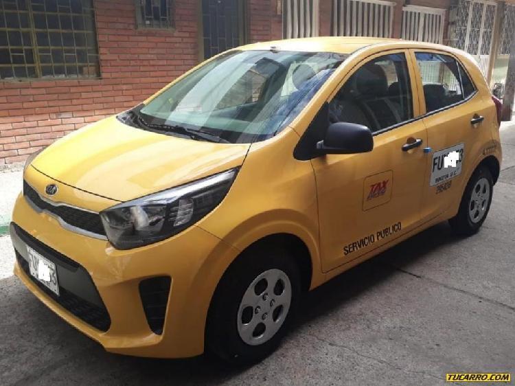 Se vende taxi modelo 2019