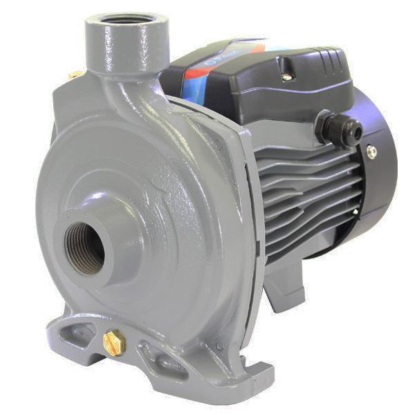 Bomba centrifuga 1/2 hp pearl