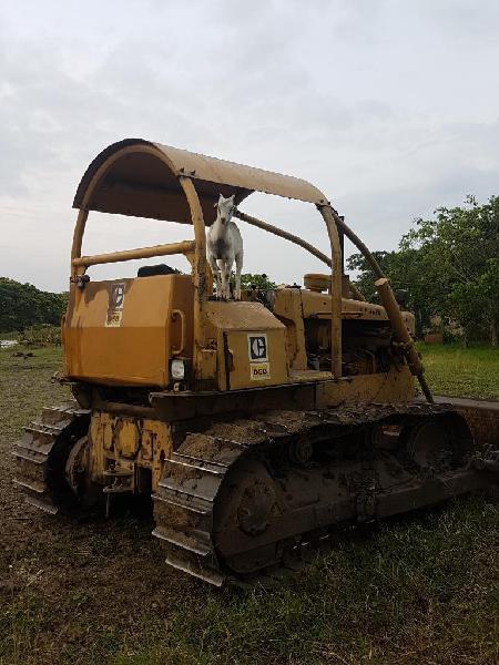 Buldozer b5b y partes de buldozer b5b