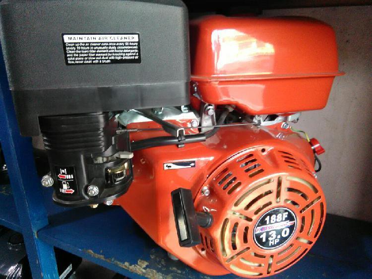 Motor katsu nuevo de 13 hp gasolina