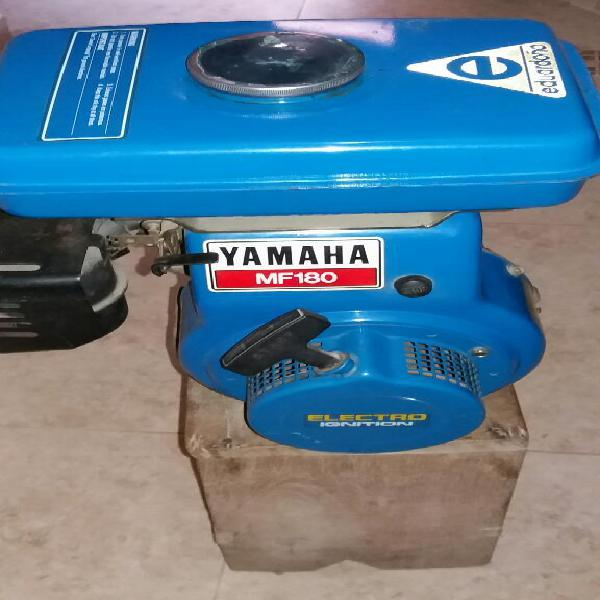 Motor yamaha 5 hp 4t