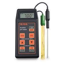 Vendo o cambio medidor de conductividad directo en suelo