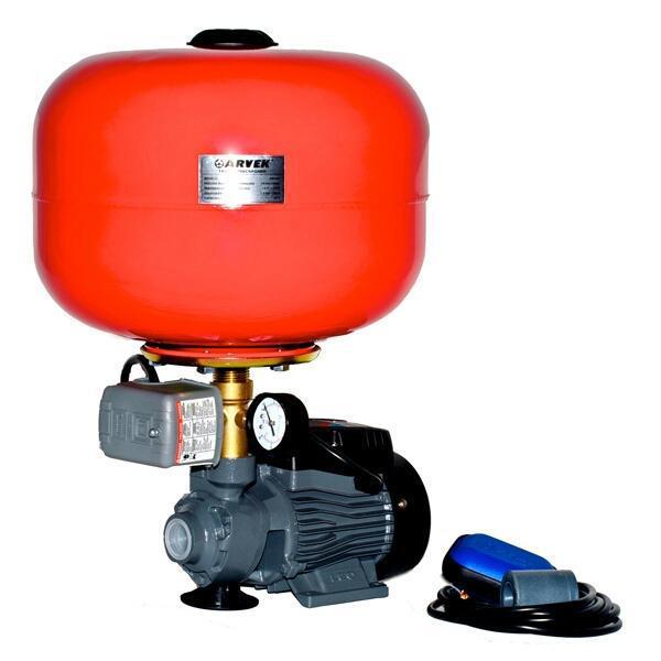 Equipo hidroflo desde 1/2 hp