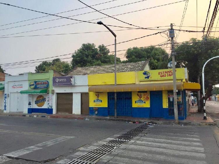 Locales comerciales centro de valledupar