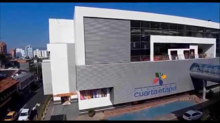 Vendo local centro comercial cabecera 4 etapa 7 mts