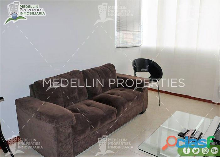 Apartamentos y casas vacacional en medellin cod: 4994