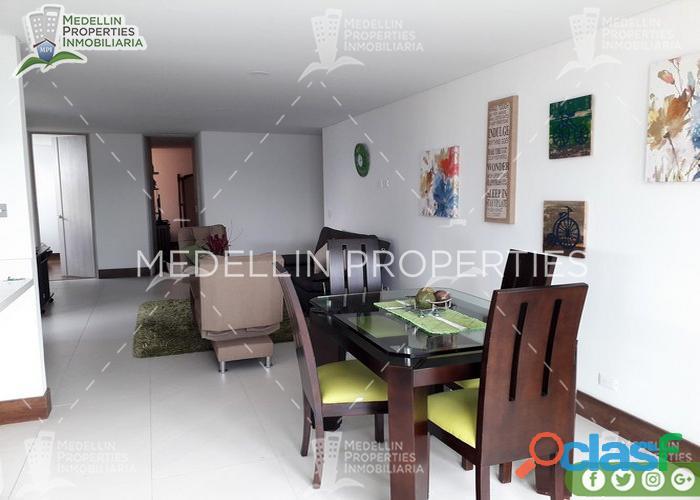 Apartamentos y casas vacacional en sabaneta cod: 5012