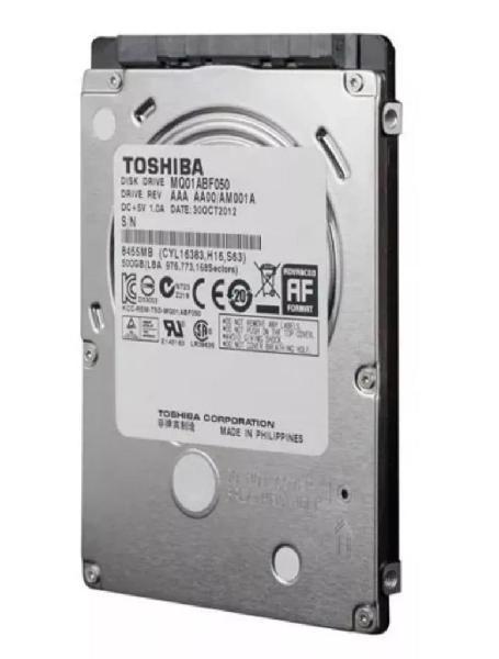 Discos duros portátil 500gb nuevos
