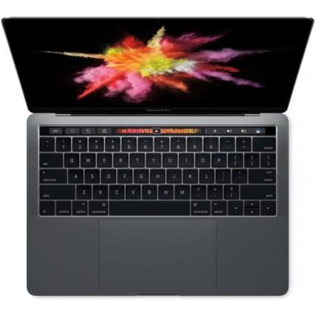 Macbook pro 13.3 touch bar 3,1ghz 512gb 8gb con accesorios