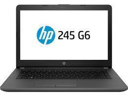 Oferta portátil nuevo hp 245 g6 con procesador amd e2 dual