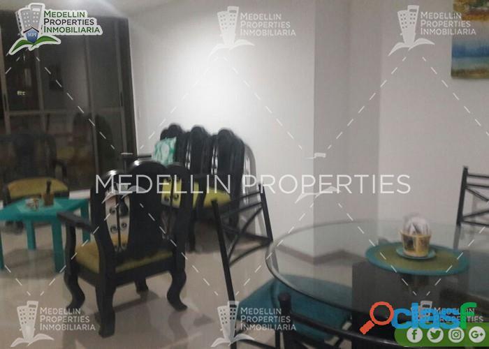 Alojamientos Empresariales y Turísticos en Sabaneta Cód: 4833