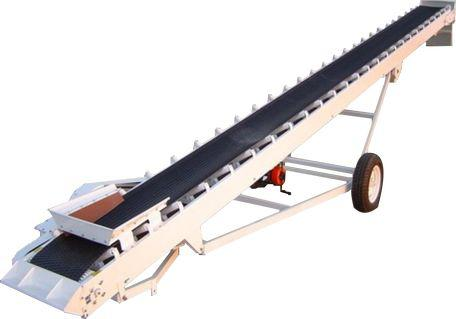 Banda transportadora de bultos en barranquilla