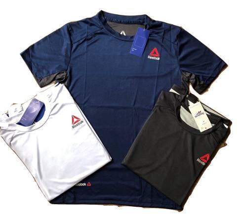 Camisetas deportivas, nike, under armour venta x mayor