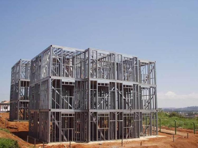 Busco oficial construcción obras livianas con experiencia
