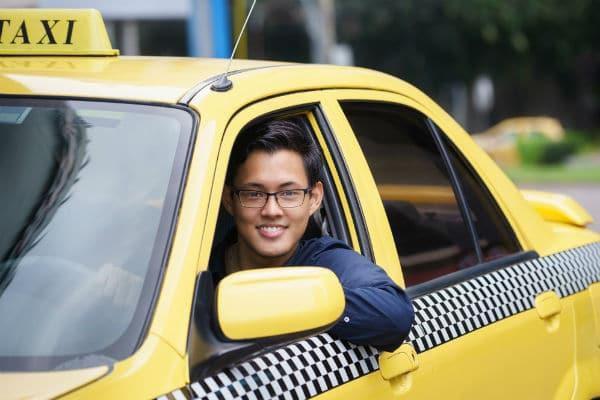 Necesito conductor taxi, turno completo, en bucaramanga,