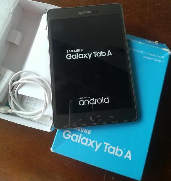 Samsung galaxi tab a