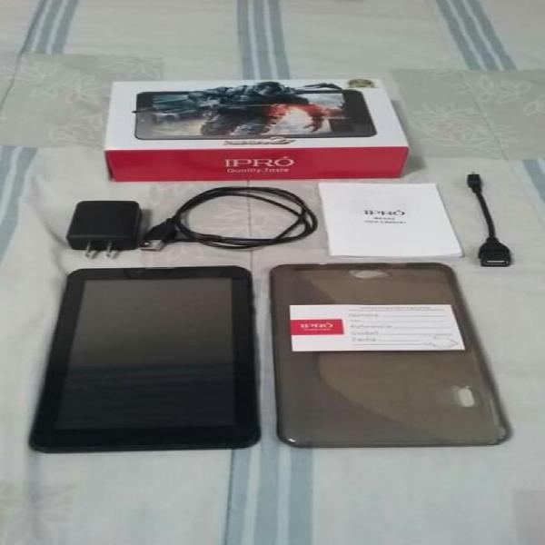 Tablet ipro dual sim