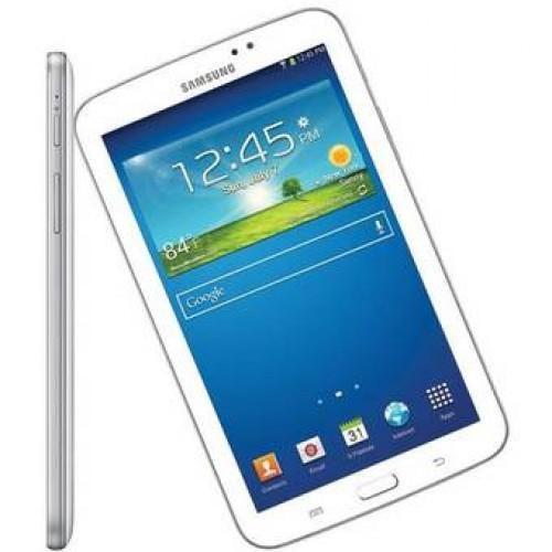 Tablet samsung galaxy tab e 7 3g blanca