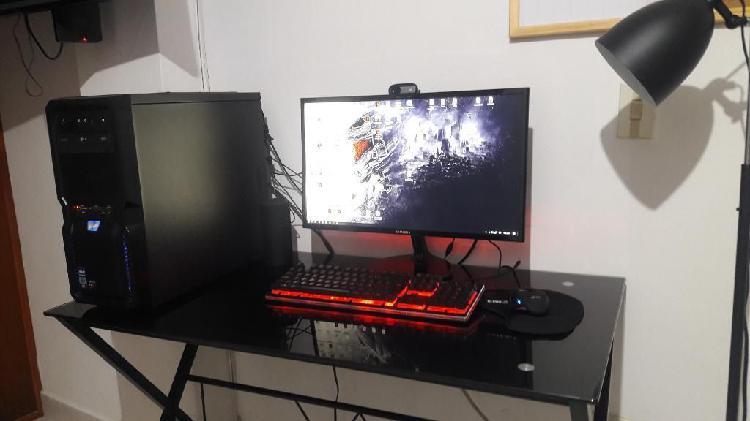 Pc -computador gamer