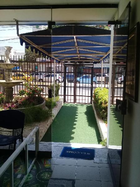 Arriendo casa comercial en barrio ciudad jardin