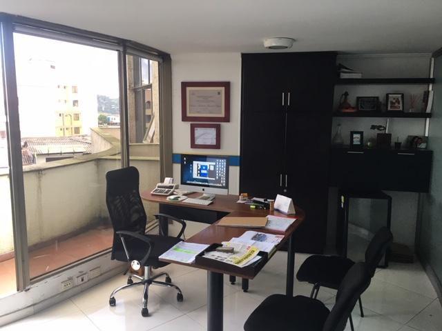 Oficina en arriendo sector cable