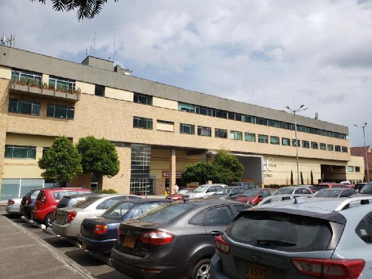 Oficina para el arriendo en el centro comercial centro chia