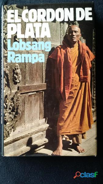 El cordon de plata lobsang rampa
