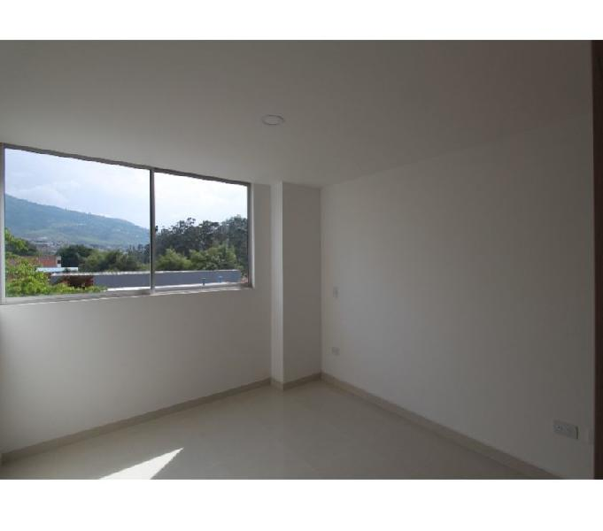 Apartamentos nuevos en guarne, proyecto