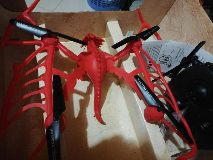 Vendo dron monster