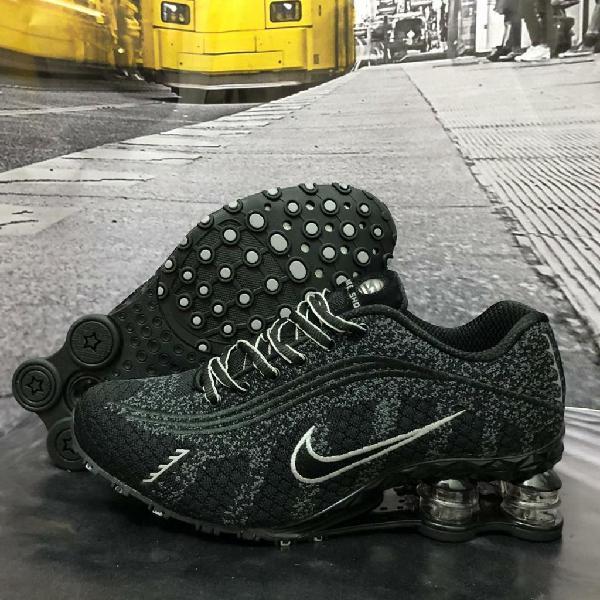 Zapatillas nike shox 【 REBAJAS Noviembre 】 | Clasf