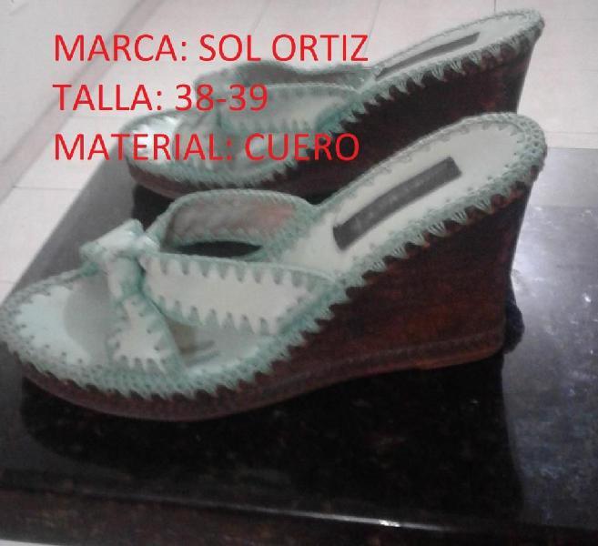 a8797757ab Vendo 2 pares de zapatos de segunda para mujer en Cali 【 REBAJAS ...